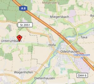 Dorfstraße 60, 85235 Pfaffenhofen an der Glonn